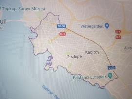 Kızlık zarı dikimi Kadıköy